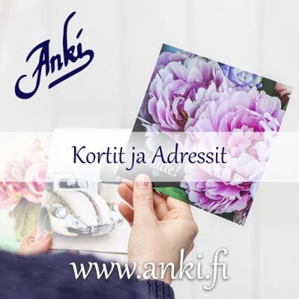 Korttipaja Anki Oy