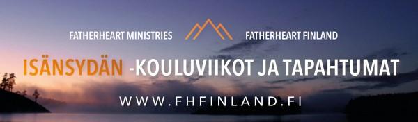 Fatherheart Finland