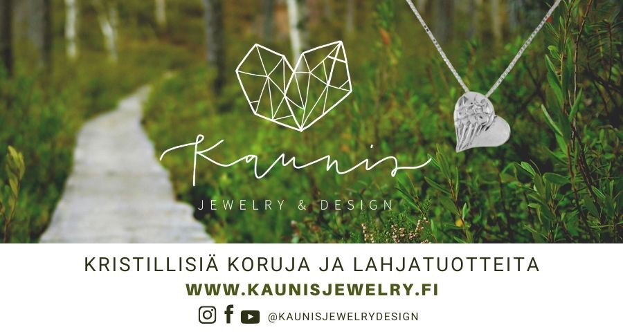 Kaunis Jewelry Design