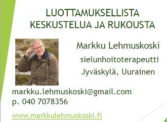 Markku Lehmuskoski
