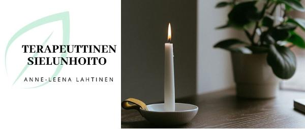 Terapeuttinen sielunhoito/ Anne-Leena Lahtinen